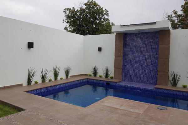 Foto de casa en venta en villa noguera , la concha, torreón, coahuila de zaragoza, 5384446 No. 19