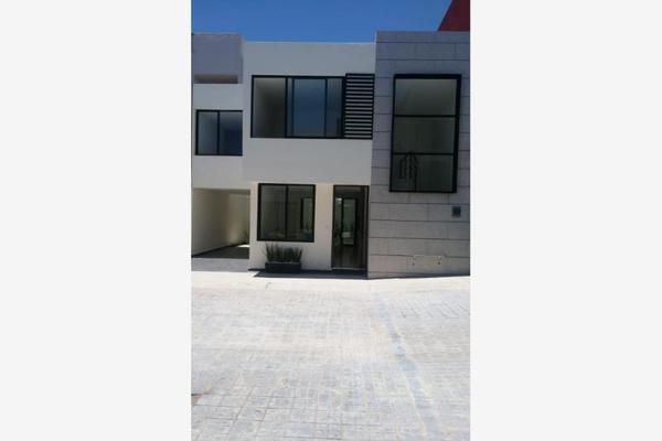 Foto de casa en venta en  , villa olímpica, cuautlancingo, puebla, 8734993 No. 01