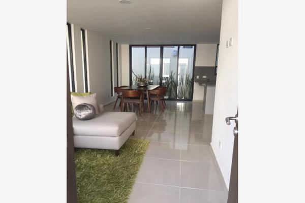 Foto de casa en venta en  , villa olímpica, cuautlancingo, puebla, 8734993 No. 03