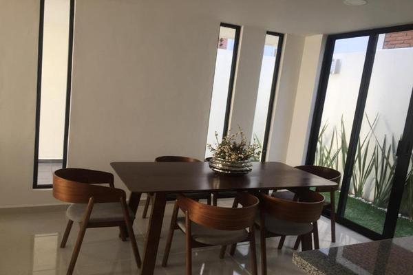 Foto de casa en venta en  , villa olímpica, cuautlancingo, puebla, 8734993 No. 04