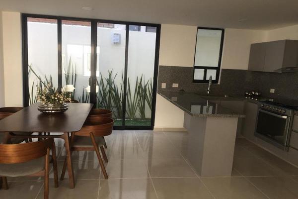 Foto de casa en venta en  , villa olímpica, cuautlancingo, puebla, 8734993 No. 07