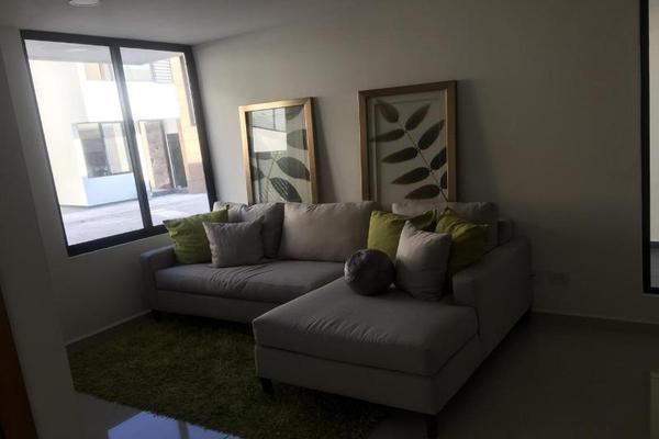 Foto de casa en venta en  , villa olímpica, cuautlancingo, puebla, 8734993 No. 09