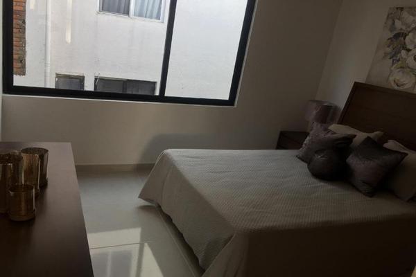 Foto de casa en venta en  , villa olímpica, cuautlancingo, puebla, 8734993 No. 10