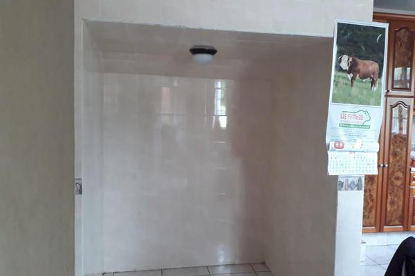 Foto de casa en renta en  , villa olímpica, zamora, michoacán de ocampo, 18090523 No. 02