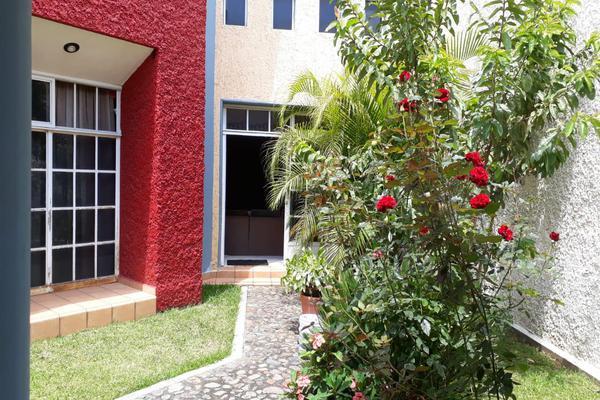 Foto de casa en renta en  , villa olímpica, zamora, michoacán de ocampo, 18090523 No. 07