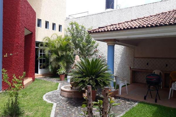 Foto de casa en renta en  , villa olímpica, zamora, michoacán de ocampo, 18090523 No. 08