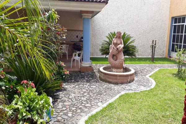 Foto de casa en renta en  , villa olímpica, zamora, michoacán de ocampo, 18090523 No. 11