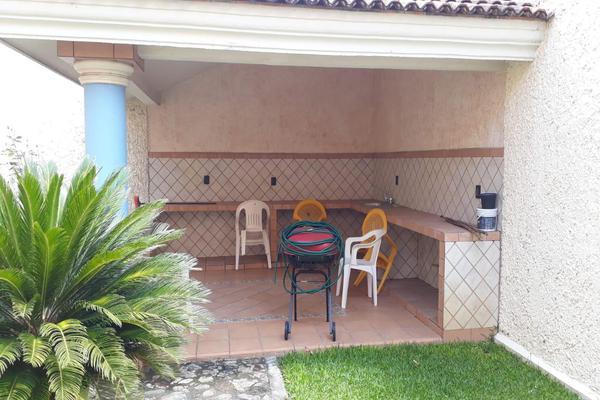 Foto de casa en renta en  , villa olímpica, zamora, michoacán de ocampo, 18090523 No. 12
