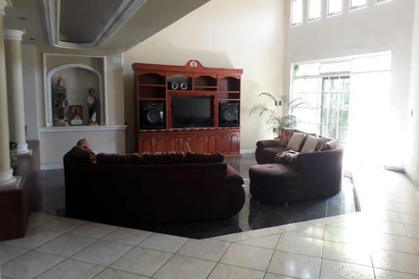 Foto de casa en renta en  , villa olímpica, zamora, michoacán de ocampo, 18090523 No. 13