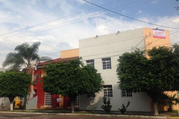 Foto de casa en renta en  , villa olímpica, zamora, michoacán de ocampo, 8887472 No. 02