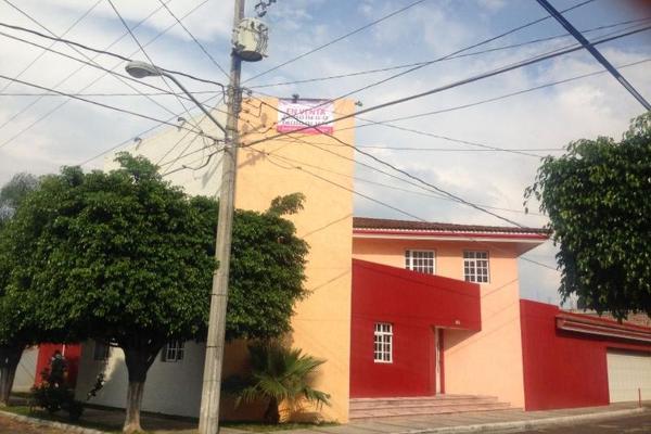 Foto de casa en renta en  , villa olímpica, zamora, michoacán de ocampo, 8887472 No. 03