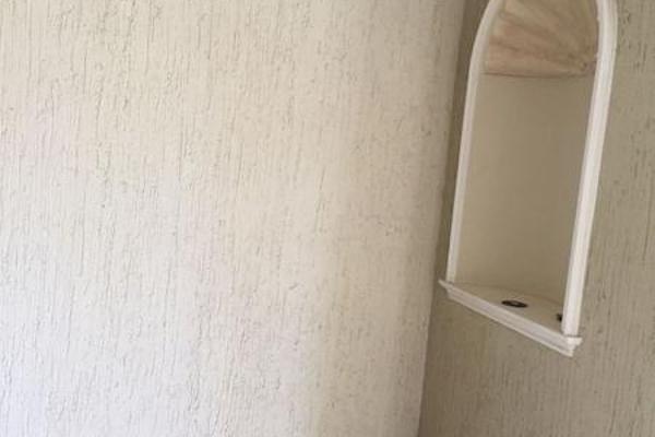 Foto de casa en renta en  , villa olímpica, zamora, michoacán de ocampo, 8887472 No. 09