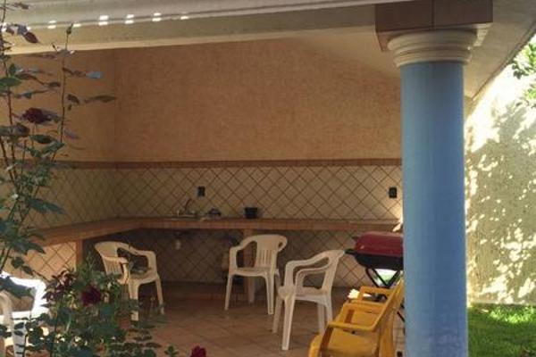 Foto de casa en renta en  , villa olímpica, zamora, michoacán de ocampo, 8887472 No. 12