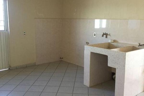 Foto de casa en renta en  , villa olímpica, zamora, michoacán de ocampo, 8887472 No. 19