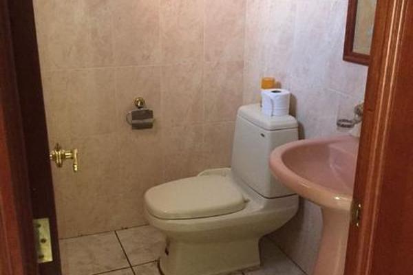 Foto de casa en renta en  , villa olímpica, zamora, michoacán de ocampo, 8887472 No. 20