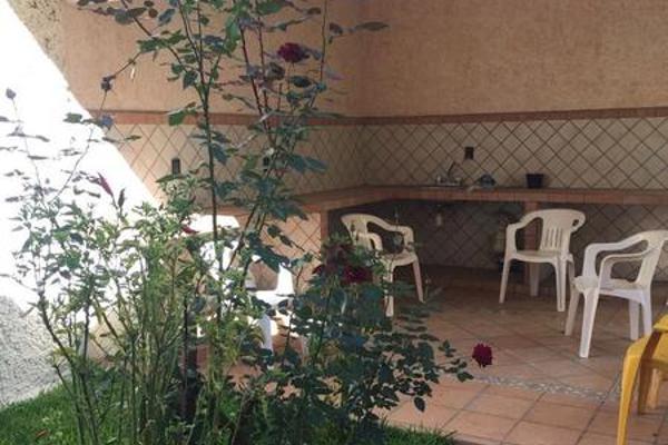 Foto de casa en renta en  , villa olímpica, zamora, michoacán de ocampo, 8887472 No. 22