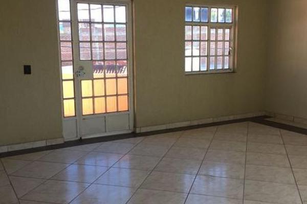 Foto de casa en renta en  , villa olímpica, zamora, michoacán de ocampo, 8887472 No. 24