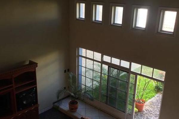 Foto de casa en renta en  , villa olímpica, zamora, michoacán de ocampo, 8887472 No. 25