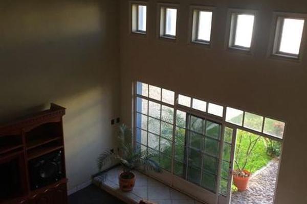 Foto de casa en renta en  , villa olímpica, zamora, michoacán de ocampo, 8887472 No. 29