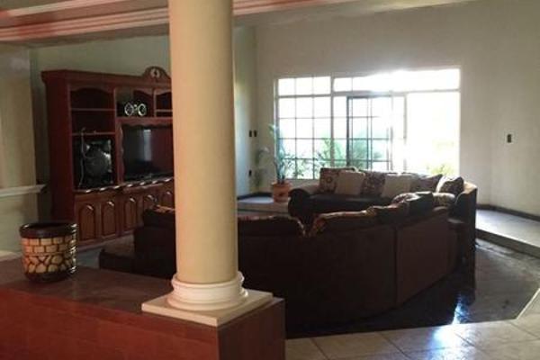Foto de casa en renta en  , villa olímpica, zamora, michoacán de ocampo, 8887472 No. 35