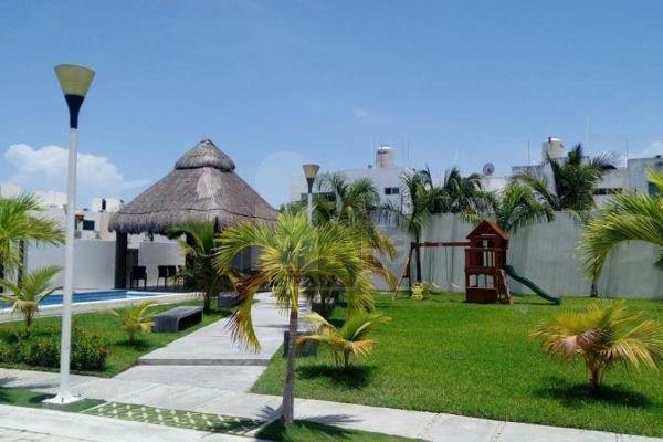 Foto de casa en renta en villa palmeras 2 , villa palmeras, carmen, campeche, 5969010 No. 02