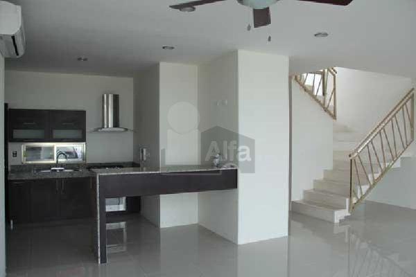 Foto de casa en renta en villa palmeras 2 , villa palmeras, carmen, campeche, 5969010 No. 05