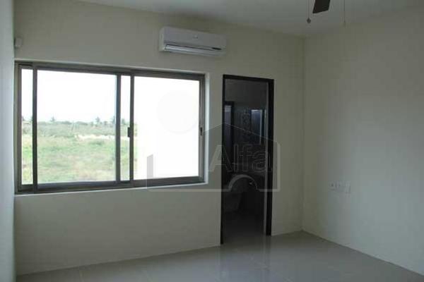 Foto de casa en renta en villa palmeras 2 , villa palmeras, carmen, campeche, 5969010 No. 08