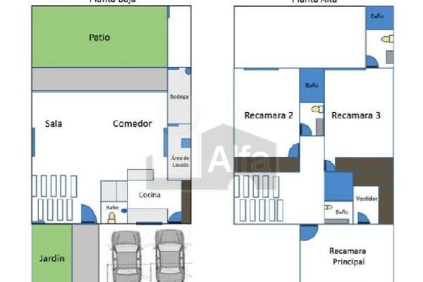 Foto de casa en renta en villa palmeras 2 , villa palmeras, carmen, campeche, 5969010 No. 13
