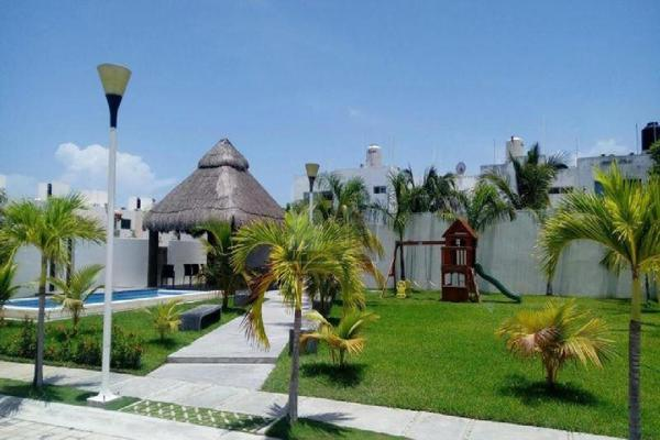 Foto de casa en venta en villa palmeras 2 , villa palmeras, carmen, campeche, 5969012 No. 01