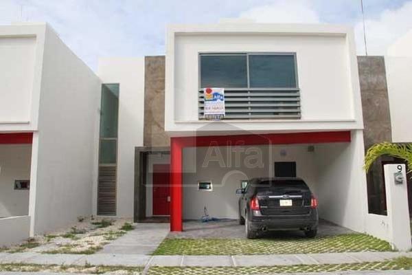 Foto de casa en venta en villa palmeras 2 , villa palmeras, carmen, campeche, 5969012 No. 02