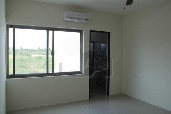 Foto de casa en venta en villa palmeras 2 , villa palmeras, carmen, campeche, 5969012 No. 08