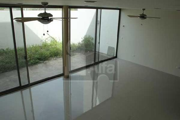 Foto de casa en venta en villa palmeras 2 , villa palmeras, carmen, campeche, 5969012 No. 10