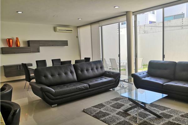Foto de casa en renta en  , villa palmeras, carmen, campeche, 7471070 No. 03