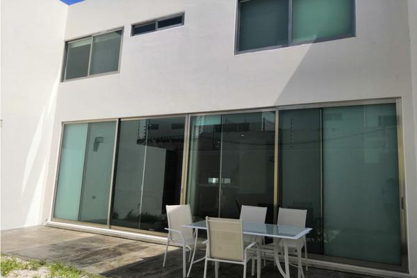 Foto de casa en renta en  , villa palmeras, carmen, campeche, 7471070 No. 06