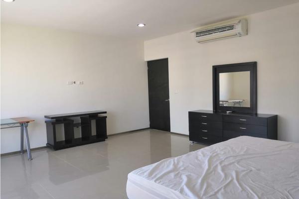 Foto de casa en renta en  , villa palmeras, carmen, campeche, 7471070 No. 12