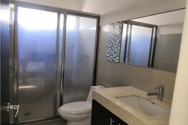 Foto de casa en renta en  , villa palmeras, carmen, campeche, 7471070 No. 16