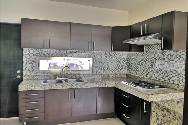 Foto de casa en renta en  , villa palmeras, carmen, campeche, 7471070 No. 21