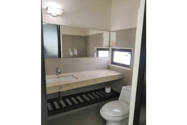 Foto de casa en renta en  , villa palmeras, carmen, campeche, 7471070 No. 25