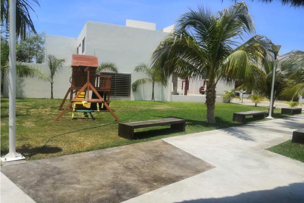 Foto de casa en renta en  , villa palmeras, carmen, campeche, 7471070 No. 28