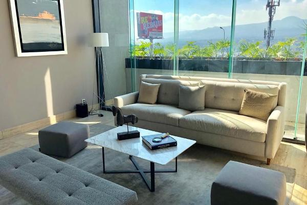 Foto de departamento en renta en  , villa panamericana, coyoacán, df / cdmx, 14025941 No. 08