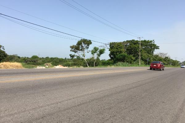 Foto de terreno comercial en venta en villa parrilla , parrilla, centro, tabasco, 5421807 No. 01