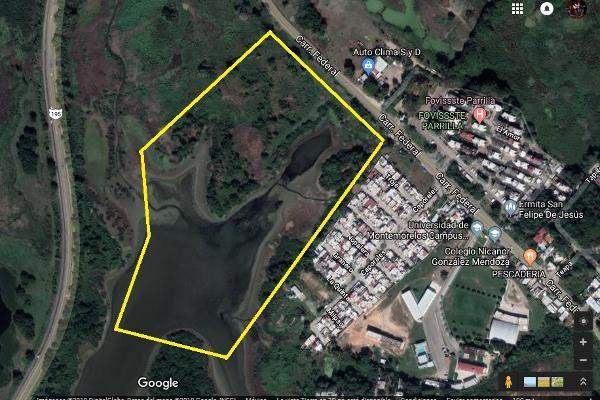 Foto de terreno comercial en venta en villa parrilla , parrilla, centro, tabasco, 5421807 No. 04