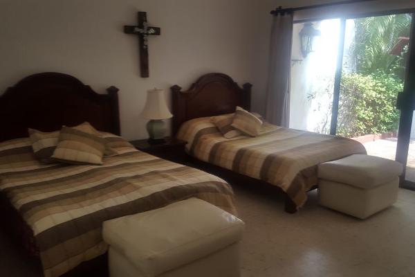 Foto de casa en venta en villa princess , princess del marqués secc i, acapulco de juárez, guerrero, 6190086 No. 04