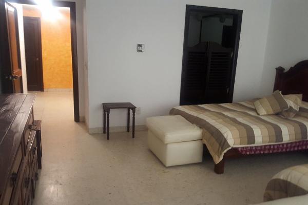 Foto de casa en venta en villa princess , princess del marqués secc i, acapulco de juárez, guerrero, 6190086 No. 05