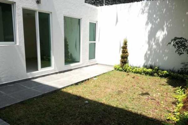 Foto de casa en venta en villa quietud , villa quietud, coyoacán, df / cdmx, 6123310 No. 01