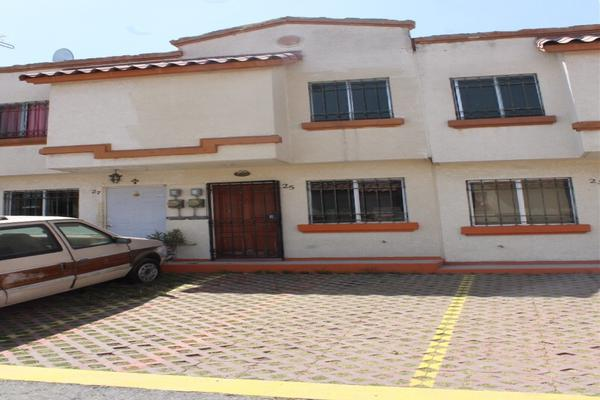 Foto de casa en venta en  , villa real 3ra secc, tecámac, méxico, 0 No. 01