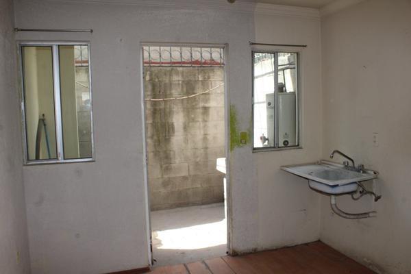 Foto de casa en venta en  , villa real 3ra secc, tecámac, méxico, 0 No. 05