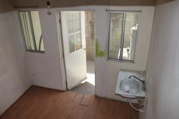 Foto de casa en venta en  , villa real 3ra secc, tecámac, méxico, 0 No. 11