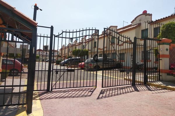 Foto de casa en venta en  , villa real 3ra secc, tecámac, méxico, 0 No. 12