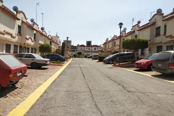 Foto de casa en venta en  , villa real 3ra secc, tecámac, méxico, 0 No. 13